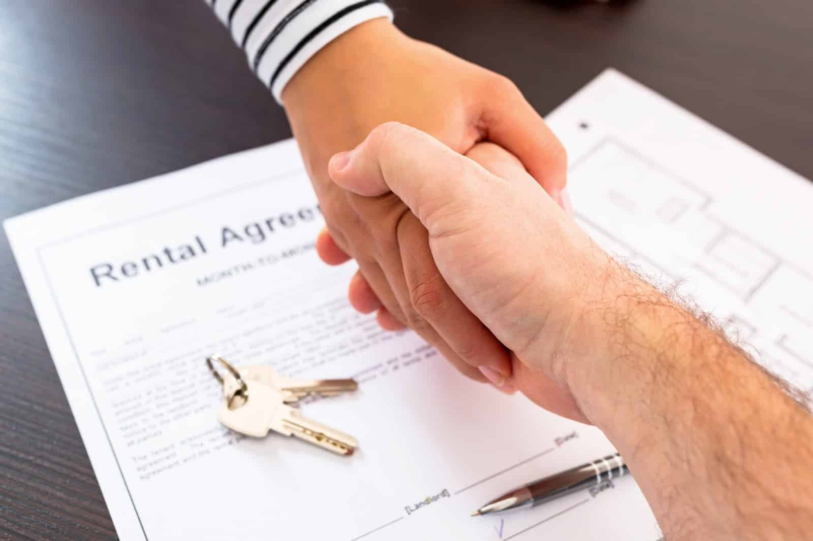 Keyrenter Property Management Blog East Bay Landlord Responsibilities