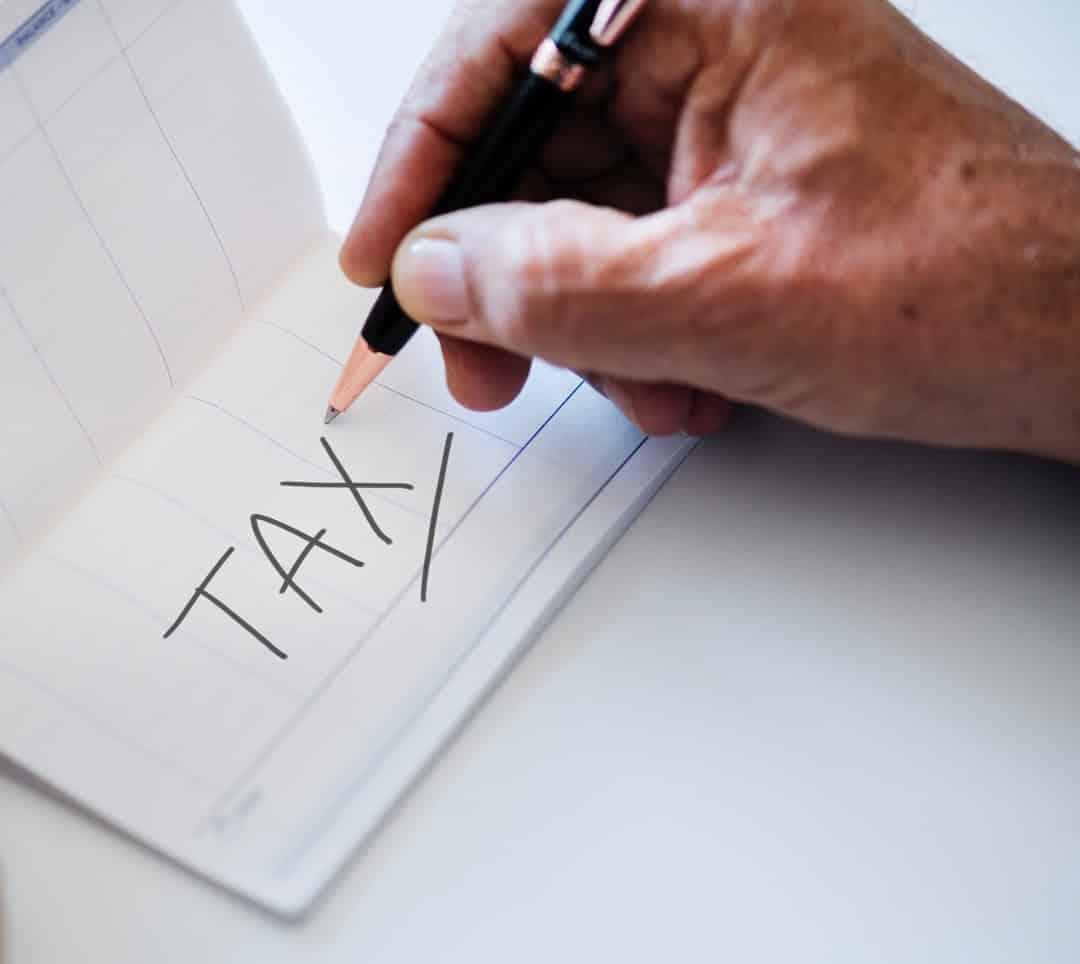 Keyrenter Property Management East Bay Blog Tax Deductions